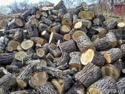 Продам дуб кругляк и дрова(дуб, акация, бересток).