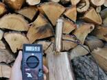Продам дубовые дрова на экспорт FCA - фото 2
