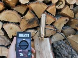 Продам дубовые дрова на экспорт FCA