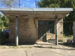 Продам два кирпичных небольших здания ( на фасаде ) Ирпень