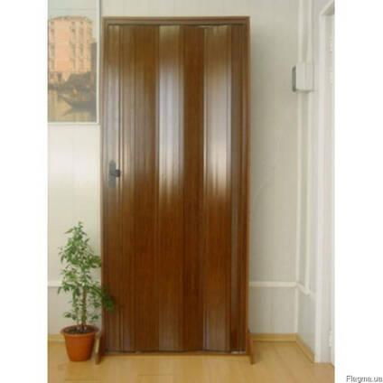 Продам Двери гармошка раздвижные со склада