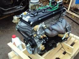 Продам двигатель 4063
