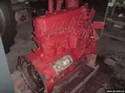 Продам двигатель д-65 первой комплектации. - фото 1