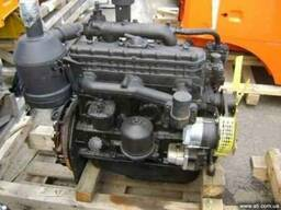 Продам двигатель Д243-91 (648) на МТЗ 81л. с. с ТНВД BOSCH