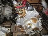 Двигатель ЗМЗ-51100А ГАЗ-53,3307 125 л. с - фото 1