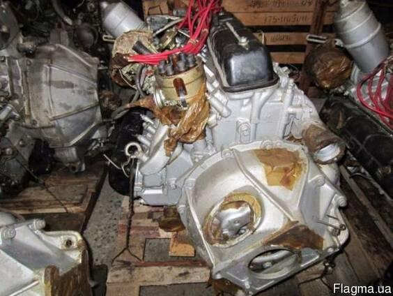 Двигатель ЗМЗ-51100А ГАЗ-53,3307 125 л. с