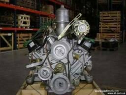 Продам двигатель ГАЗ 53 3307 в сб. (пр-во ЗМЗ); 511-1000402