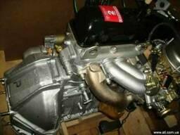 Продам Двигатель УМЗ 4215 А-92, 110л. с. на Газель, ГАЗ-3302