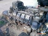 Продам двигатель КАМАЗ - фото 1