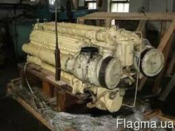 Продам двигатель М401А