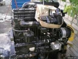 Продам Двигатель МАЗ 4370 136л. с. (пр-во ММЗ) Д245. 9-336