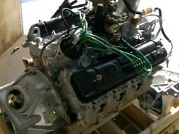 Продам двигатель ПАЗ 5234