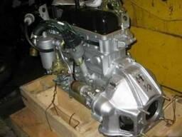 Двигатель Волга 4021 А-76 (пр-во ЗМЗ)