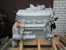 Продам Двигатель ЯМЗ 236М2 (180л. с) б/у Р1