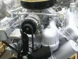 Продам Двигатель ЯМЗ-236М2