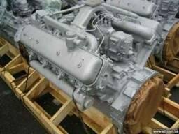 Продам Двигатель ЯМЗ-236M2 ( маз )