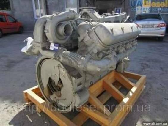 Продам Двигатель ЯМЗ 238ДЕ2 (Евро-2)