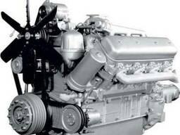 Продам Двигатель ЯМЗ 238М2 (240л. с) с хранения