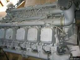 Продам Двигатель ЯМЗ 240БМ2 на К-701 Кировец; Мощность 300л.