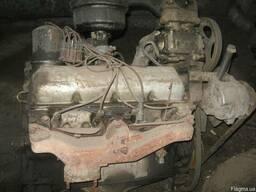 Продам двигатель ЗИЛ 130 б/у