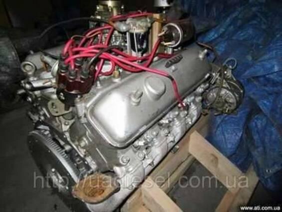 Продам Двигатель ЗМЗ-41