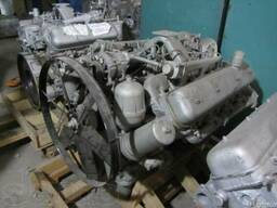 Продам двигатели ЯМЗ с хранения