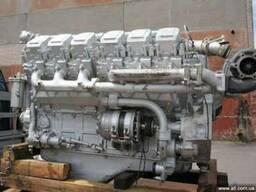Продам двигателя пр-ва: ЯМЗ, АвтоВАЗ, ЗМЗ, УМЗ, ММЗ, КамАЗ