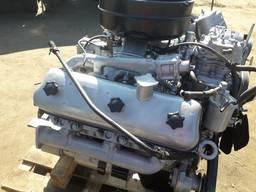 Продам Двигун ЯМЗ-236 з нз