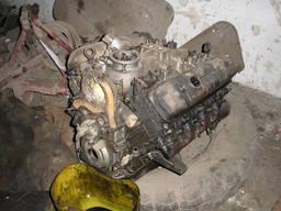Продам двигуни від авто ГАЗ 52, ГАЗ 53 та КРАЗ (ЯМЗ)