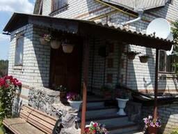 Продам двухэтажный дом в с. Первухинка , Богодуховского р-на