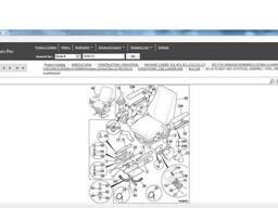 Продам джойстики управления, ручки переключателей JCB 3CX, Jcb