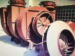 Продам экономайзеры чугунные, ЭБ, дымососы, вентиляторы, цик - фото 6