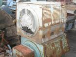 Продам Электродвигатель 132 кВт 1500 об/мин Цена 132/3000; 132/975 и др - фото 3