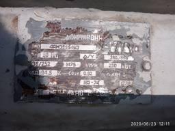Продам электродвигатель 250/1500