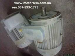 Продам Электродвигатель 75 кВт 1470 об/мин; 90 кВт; 200 и др