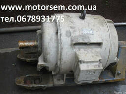 Электродвигатель 132 кВт 1500 об/мин 160 кВт 1500 об/м