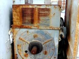 Продам электродвигатель А 4 315кВт/750об. мин