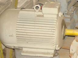 Продам электродвигатель АИР132М6 (7,5/1000) с хранения