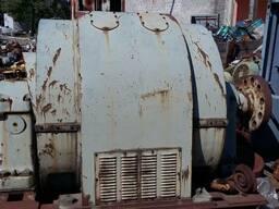 Электродвигатель SBJt-1412s/01 710кВт/494 об.