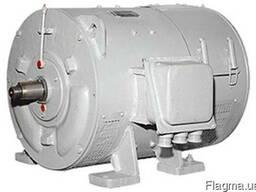 Продам электродвигатели постоянного тока 4ПФМ 250