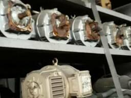 Продам электродвигатели постоянного тока.