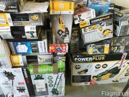 Продам електроинструмент на поддонах