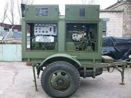 Продам Электростанции АД-10-Т/400-М