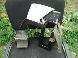 Продам электростеплер Rapid 101