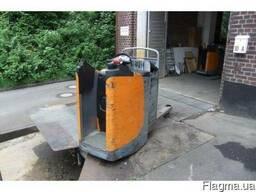 Продам электротележку Still EXU-S22 (№1778)