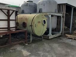 Продам емкость-реакторы 6 м3 и другие