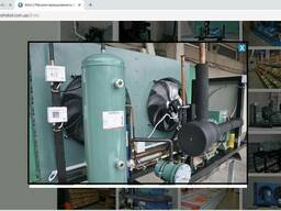 Продам энергоэффективный холодильный агрегат