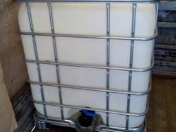 Продам Еврокубы ёмкости на 1000 литров