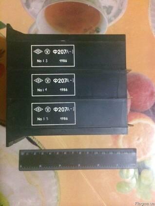 Продам Ф207А-1 на ИН-14 Цифровые приборы индикаторы