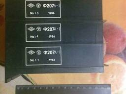 Продам Ф207А-1 на ИН-14 Цифровые приборы индикаторы - фото 1